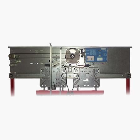 SN-GM3 无线型光幕